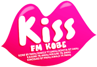 ロゴ:kissFM